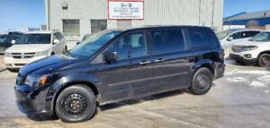 2014 Dodge Grand Caravan SE,ONLY 94000KMS,STOW'N'GO,LOADED