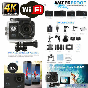 2-034-ultra-HD-16MP-Helm-Action-Kamera-Sport-4K-DV-WiFi-Cam-30m-wasserdicht-gehen