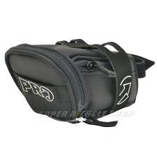 Shimano Pro QR Medi Quick Release Saddle Bag Black