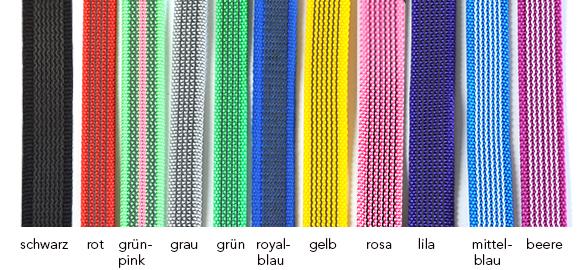 Bellepet Gummierte Gummierte Gummierte Naylonleine Schleppleine 10 m ohne Handschlaufe  | Mode-Muster  447d99