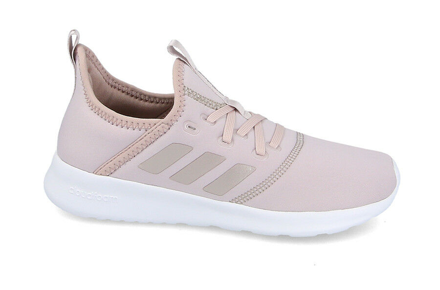 WOMEN'S SHOES SNEAKERS ADIDAS CLOUDFOAM PURE Price reduction