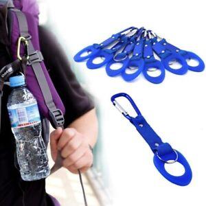 Carabiner Water Bottle Buckle Hook Holder Clip For Camping Hiking 683