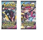 Pok10990 Pokemon - Ancient Origins Boosters