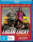 Logan Lucky (Blu-ray, 2017)
