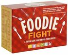 Foodie Fight : A Trivia Game for Serious Food Lovers by Joyce Lock (2007, Board Book)