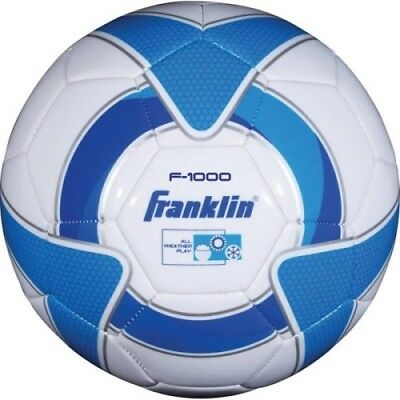 Franklin Sports Comp 1000 Soccer Ball Size 5
