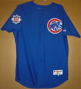 best website 35ebc 38fb9 chicago cubs alternate jersey