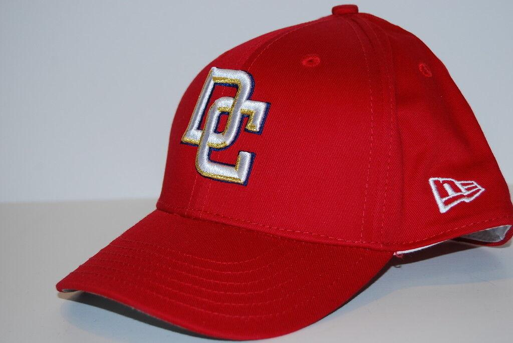 Washington Nationals Hat New Era Adjustable Cap Hat Nationals 438d85