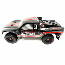 Rovan RC 1/5 30.5cc Short Course Gas Truck 305SC HPI Baja King Motor Compatible