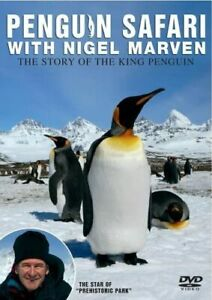 Penguin-Safari-with-Nigel-Marven-The-Story-of-King-penguin-DVD