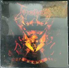 Hell * [LP] by Venom (Vinyl, Aug-2008, Sanctuary USA)