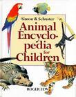 Animal Encyclopedia for Children by Roger Few (1991, Hardcover)