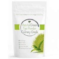 Matcha Usda Organic Green Tea Powder - 16 Oz (1lb) Free 1-3 Day Shipping.