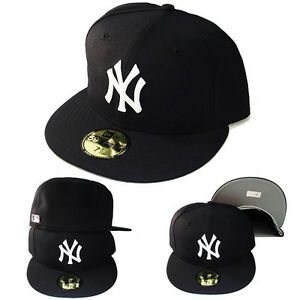 New Era New York Yankees 5950 Fitted Hat Classic Authentic Grey ... b990b525945