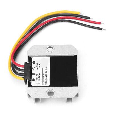 Step Up Power Konverter Regler Dc 5V//11V Sich 12V 8A 100W Wasserfest Dc//Dc
