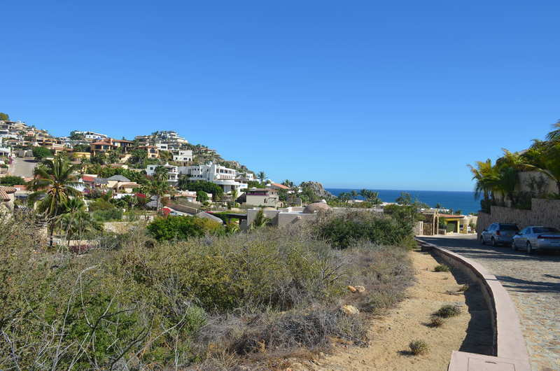Pedregal Lot 18 Block 47, Ocean View