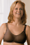 Details about  /Amoena 2166 Monique Mastectomy Wire Free Bra  several colors and sizes