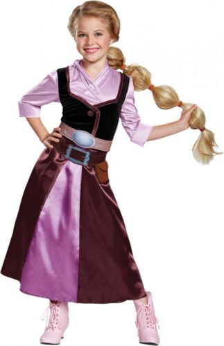 Rapunzel Child Costume Disney Tangled The Series Season 2