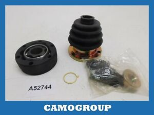 Coupling Drive Shaft Homocinetic Joint Joint Set Mapco For VOLKSWAGEN Golf Polo