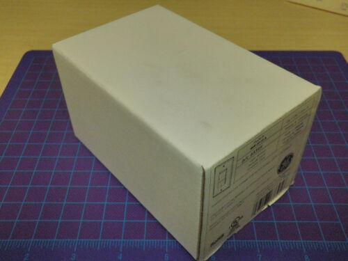 GE Single Relay Occupancy Sensor Photocell Low Voltage WIR-10-LV-A  !11B!
