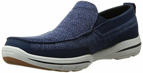 Select SZ//Color. Skechers USA Mens Harper Moven Slip-On Loafer