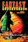 Fantasy Adventures 9 by Wildside Press (Paperback / softback, 2004)