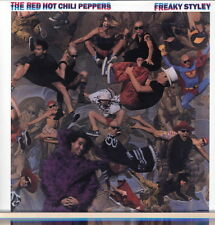 Freaky Styley by Red Hot Chili Peppers (CD, Jun-2009)