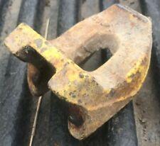 John Deere 3020 4010 4020 4230 4240 4250 4450 Tractor Cast Wheel Clamp