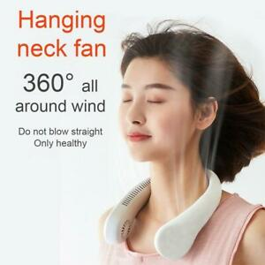 NEW-USB-Micro-Portable-2-In-1-Air-Cooler-Mini-Electric-Air-Conditioner-Neck-Fan