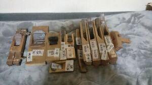 12-pcs-SET-Japanese-Vintage-Woodworking-Carpentry-Tools-Plane-Kanna-Kebiki-S3