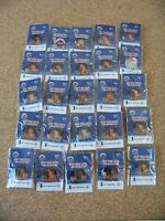 2005 Ny Mets Pin Collection 25 Pins Issued By The York Times Piazza Glavine