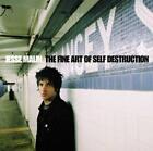 The Fine Art Of Self Destruction (2LP Reissue) von Jesse Malin (2016)