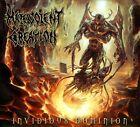 Invidious Dominion [Digipak] by Malevolent Creation (CD, Aug-2010, Nuclear Blast)