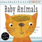 Baby Animals by Make Believe Ideas (Board book, 2015)