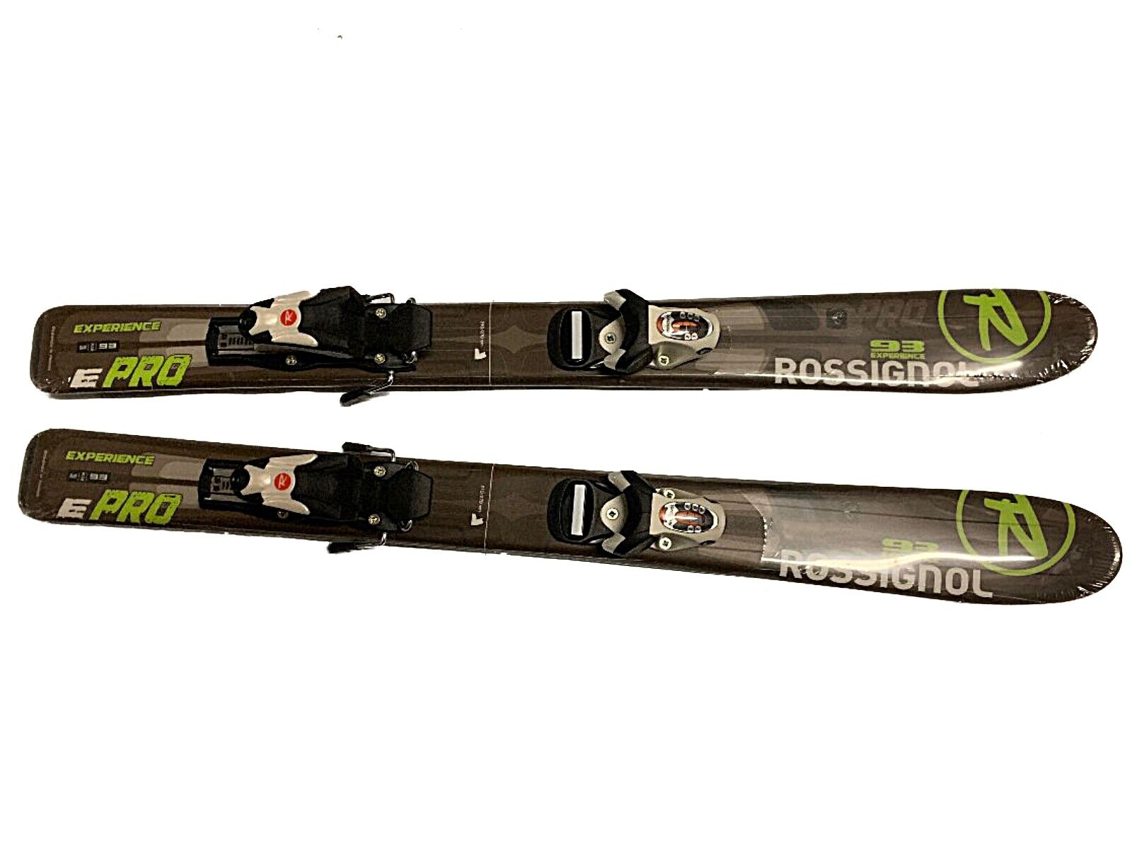 Rossignol Experience kids  Skis 93cm with Rossigol kid adjustable Binding special  come to choose your own sports style