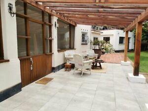Casa en condominio de 1 solo nivel, cerca de San Angel, Progreso Tizapán