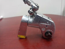 Torcup 34 Drive Hydraulic Torque Wrench Model Tu 2 1270 Ftlbs Max Torque