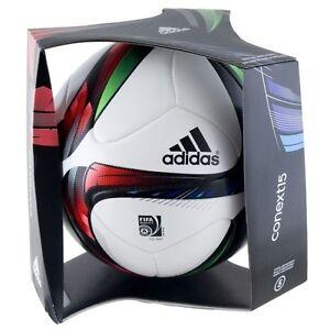 Adidas-Conext15-OMB-Matchball-Frauen-WM-2015-EM-U21-Spielball-Fussball-Gr-5