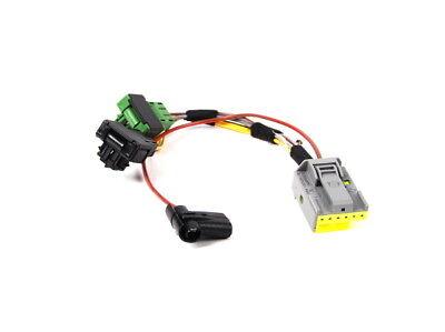 BMW E81 E87 E82 E88 E90 91 E92 E93 E70 E71 E72 CLOCK SPRING CONNECTION HARNESS