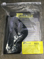Bagmaster Concealed In The Pants Gun Holster Glock, H&k, Ruger, S&w, Sauer