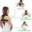 Adjustable-Medical-Posture-Corrector-Clavicle-Back-Support-Brace-Shoulder-Belt thumbnail 2