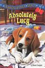 Absolutely Lucy by Ilene Cooper (Hardback, 1999)