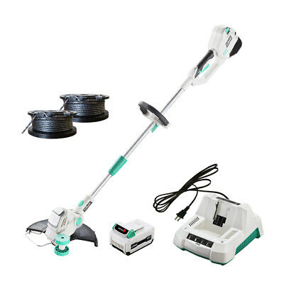alpha-grp.co.jp LiTHELi 40V 13 inches Cordless String Trimmer with ...