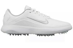 Nike Vapor Golf Shoes Men S Size 11 5 Wide Aq2301 100 White New Priority Mail Ebay