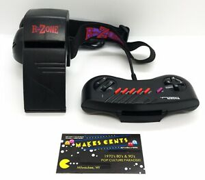 1990s - Original Tiger R-Zone Game System For Parts or ...