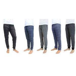 Mens Slim Fit Super Comfy Sleepwear Loungewear Pajama Pants Galaxy
