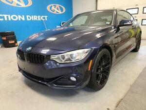 2016 BMW 4 Series I xDrive