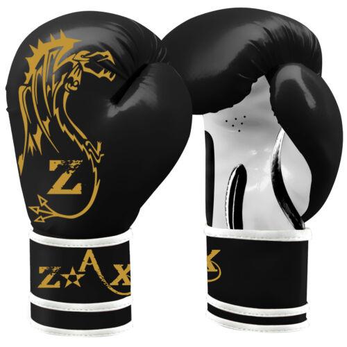 Kids Boxing Gloves Children Boxing Gloves Punch Bag Mitts Junior Gloves Dragon