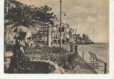 81448 vecchia cartolina di amalfi