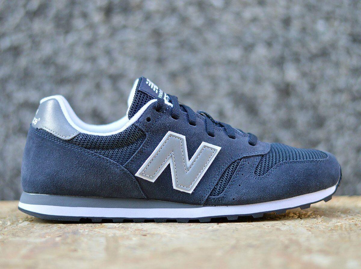 New Balance ML373NAY Herren Sportschuhe Sneaker